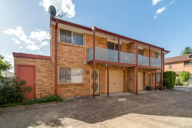Picture of 5/68 Maitland Road, MAYFIELD NSW 2304