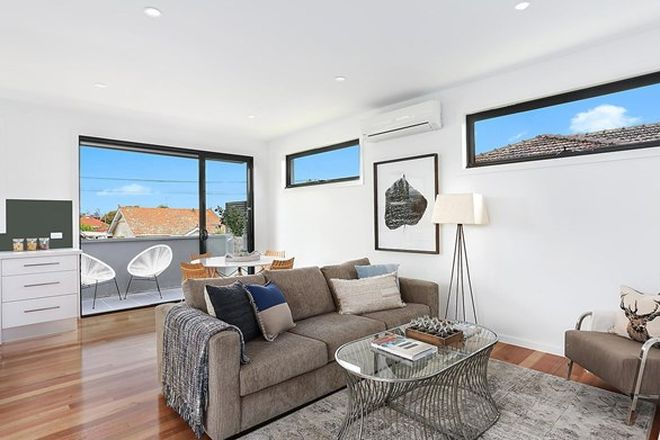 Picture of 1/86 Normanby Avenue, THORNBURY VIC 3071