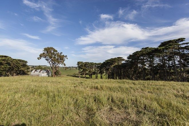 Picture of 395 Payne Road, RYANSTON VIC 3992