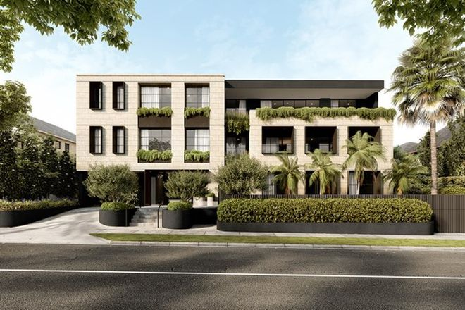 Picture of 3/33 Newcastle Street, ROSE BAY NSW 2029