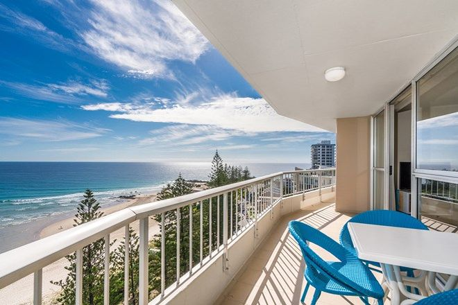 Picture of 41/180 Marine Parade, RAINBOW BAY QLD 4225