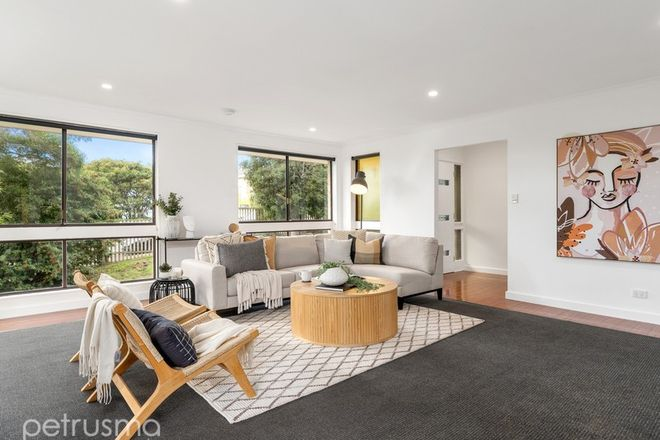 Picture of 2 Dalkeith Court, SANDY BAY TAS 7005