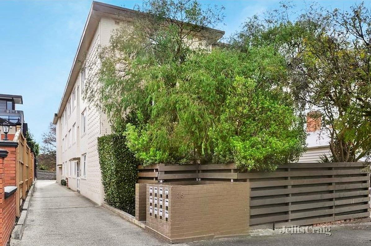 7/35 Hill Street, Hawthorn VIC 3122, Image 0