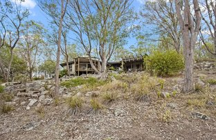 Picture of 467 Back Creek Rd, Crows Nest QLD 4355