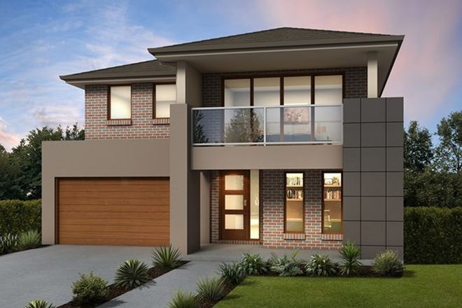 Picture of Lot 327 Gunyah Drive, GLENMORE PARK NSW 2745