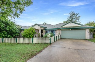 Picture of 41 Campbell Street, Wakerley QLD 4154