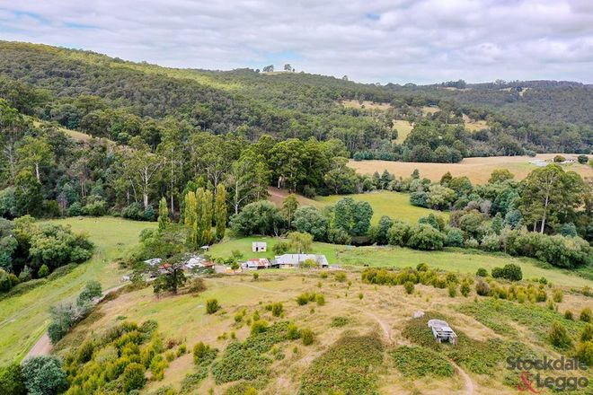 Picture of 135 Delpretes Road, CARINGAL VIC 3825