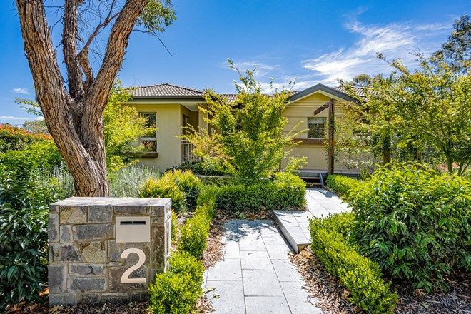 Picture of 2 Reynolds Street, CURTIN ACT 2605