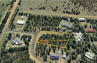 Picture of 2 Bensley Close, Gilgandra NSW 2827