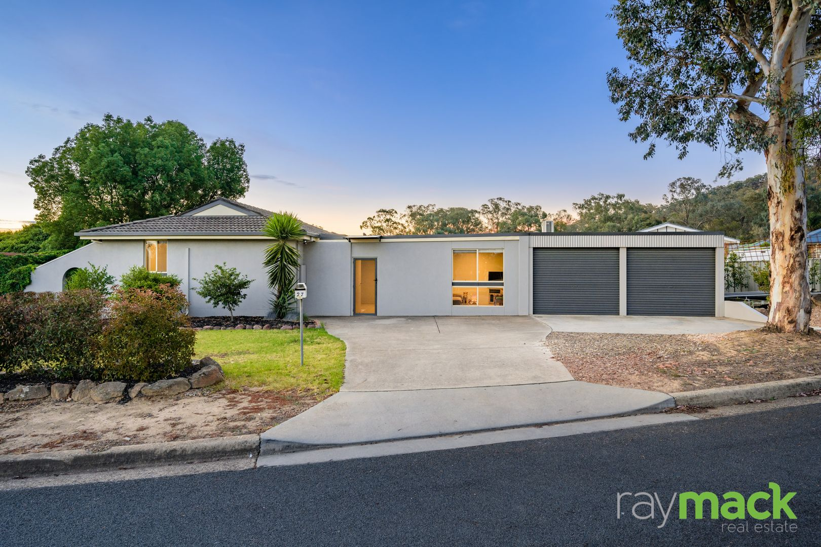 27 Aruma Crescent, Springdale Heights NSW 2641, Image 0