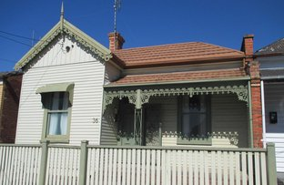 Picture of 36 Grant Street, Ballarat Central VIC 3350