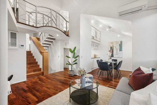 Picture of 31/343-346 Beaconsfield Parade, ST KILDA WEST VIC 3182