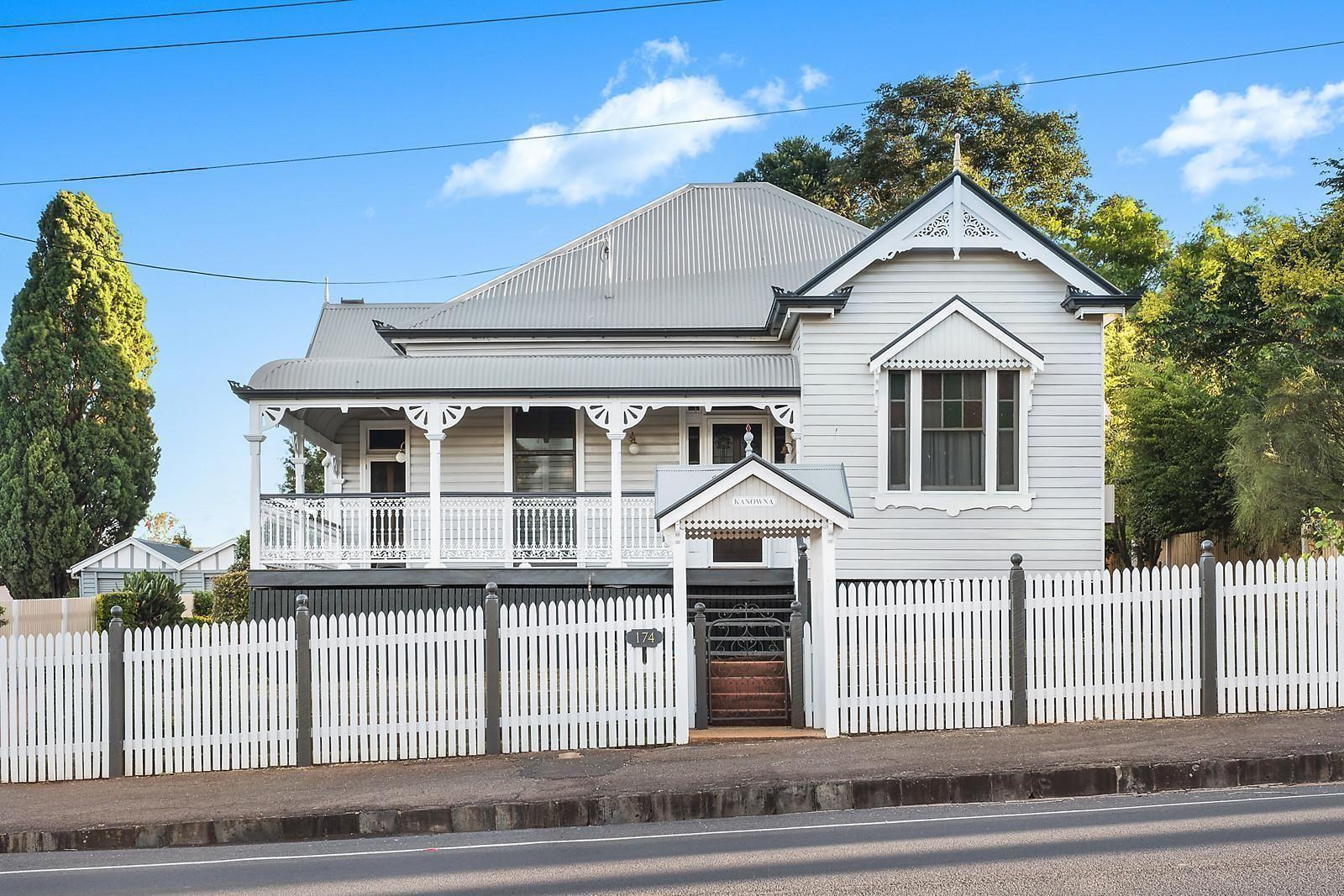 174 Bridge Street, Toowoomba City QLD 4350, Image 0