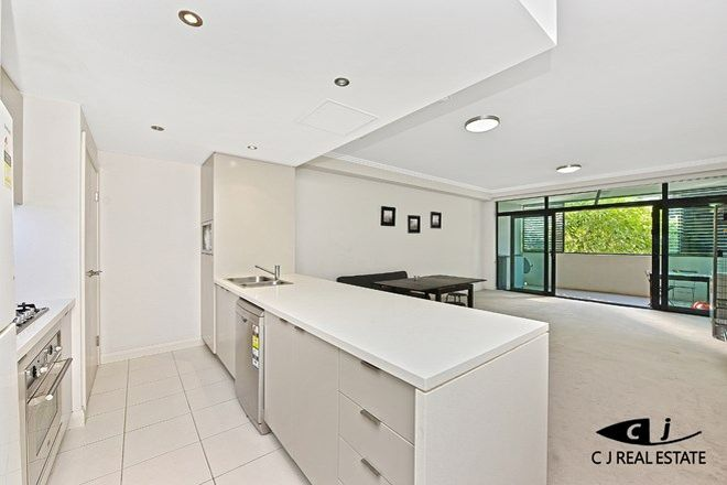 Picture of 1 Timbrol Avenue, RHODES NSW 2138