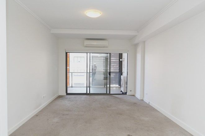 Picture of 307/102 Liverpool Rd, ENFIELD NSW 2136