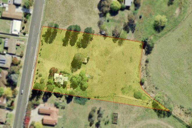 Picture of 48 Hamilton Street, EGLINTON NSW 2795