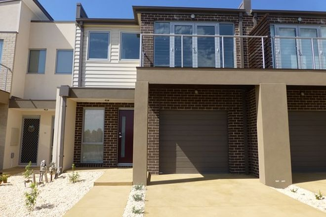 Picture of 14/78 Rippleside Terrace, TARNEIT VIC 3029