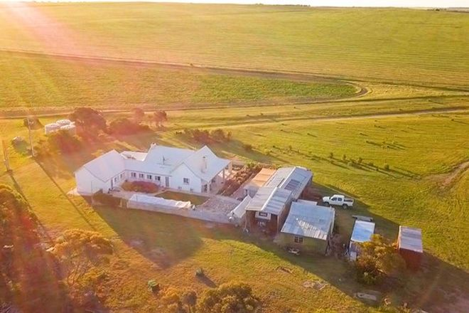 Picture of 417 Drevers Road, STREAKY BAY SA 5680