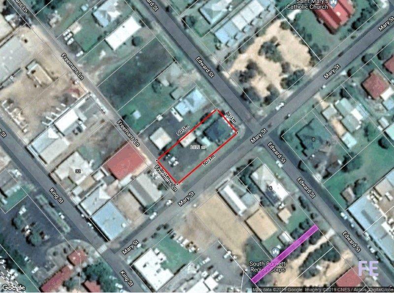 Lots 18,19&20 Edward Street, Kingaroy QLD 4610, Image 0