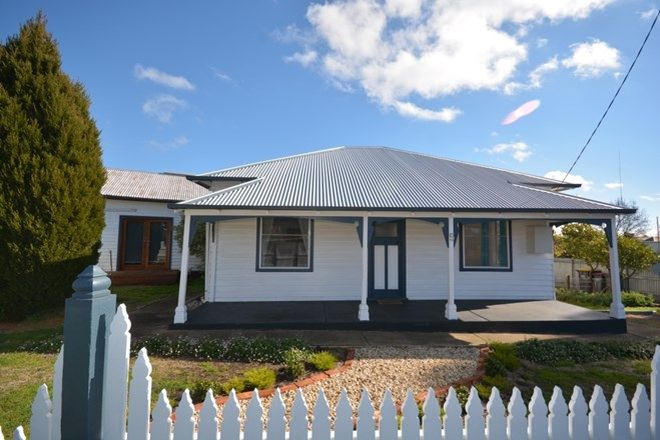 Picture of 5 Dawson Street, STAWELL VIC 3380