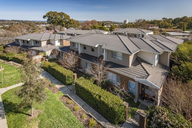 Picture of 7/45 Enderby Street, MAWSON ACT 2607