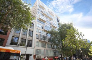 Picture of 301A/408 Lonsdale Street, Melbourne VIC 3000
