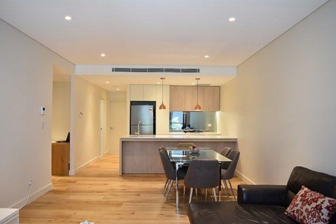 Picture of 307/50 Gordon Crescent, LANE COVE NORTH NSW 2066