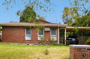 Picture of 14 Sherbourne Avenue, Bayswater North VIC 3153
