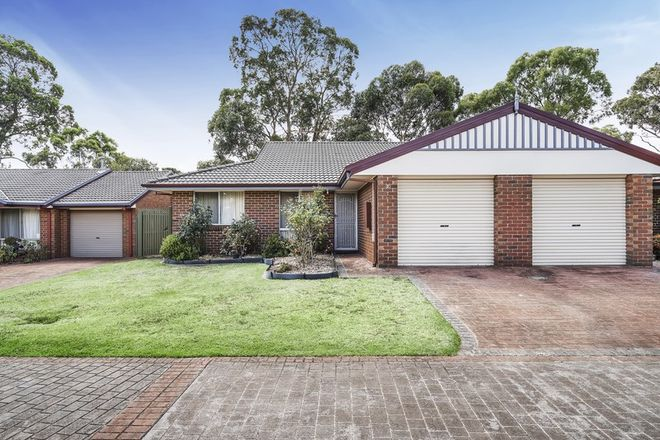 Picture of 16 Marong Terrace, FOREST HILL VIC 3131