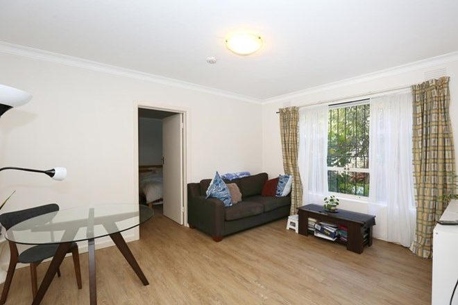 Picture of 10/104 The Avenue, PARKVILLE VIC 3052