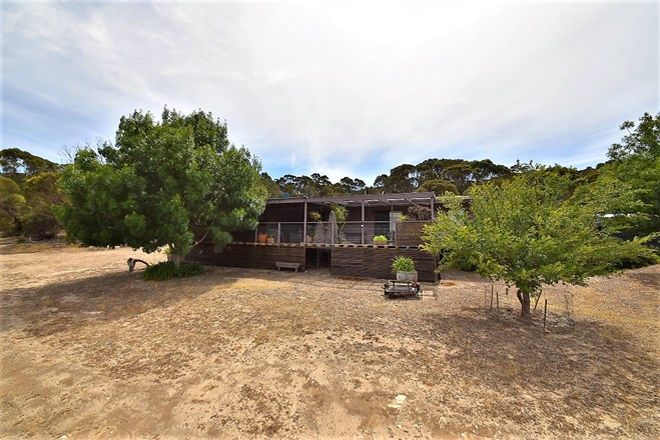 Picture of 152A Jeffs Road, PENNESHAW SA 5222