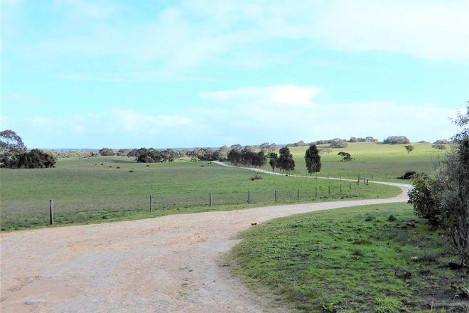 Picture of 565 Gordon Road, MENINGIE EAST SA 5264