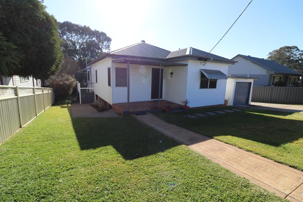 54 Cook Street, Muswellbrook NSW 2333, Image 0