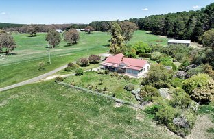 Picture of 2363 Mitchell Highway, Bathurst NSW 2795