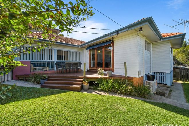 Picture of 17 Bellevue Avenue, GAYTHORNE QLD 4051