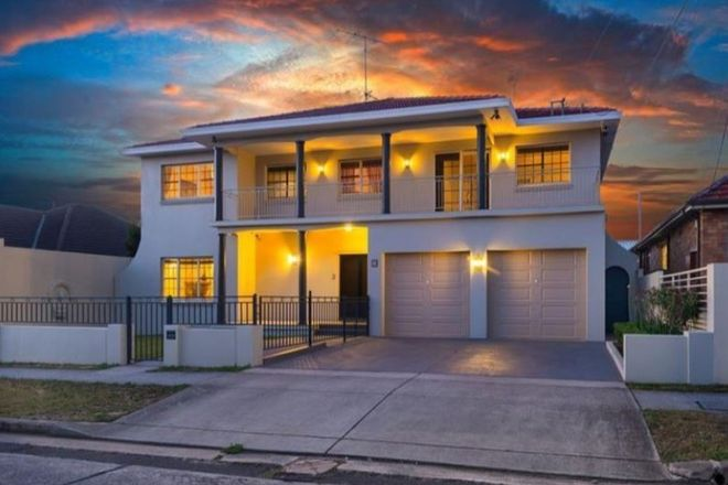Picture of 34 Holden Street, MAROUBRA NSW 2035