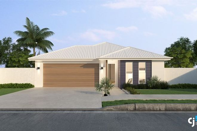 Picture of 2/146-150 Shoal Point Road, SHOAL POINT QLD 4750