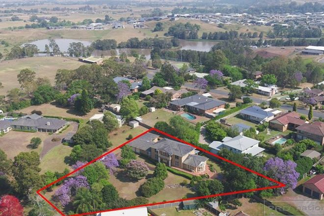 Picture of 104B Paterson Road, BOLWARRA NSW 2320