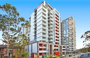 Picture of 1501/2-4 Chester Street, Epping NSW 2121