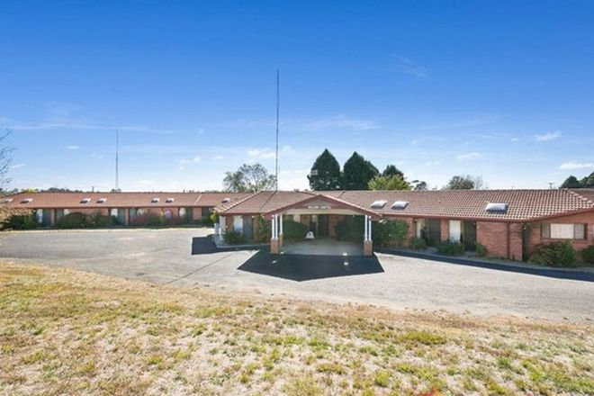 Picture of 27 Yarrawonda Street, GUYRA NSW 2365