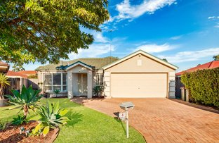 Picture of 4 Montana Court, Stanhope Gardens NSW 2768