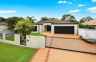 23 Midden Place, Pelican Waters QLD 4551
