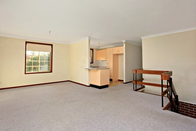 Picture of 8 Erringhi Place, MCGRATHS HILL NSW 2756