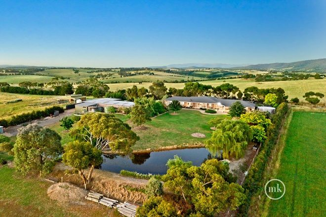 Picture of 1133 Arthurs Creek Road, ARTHURS CREEK VIC 3099