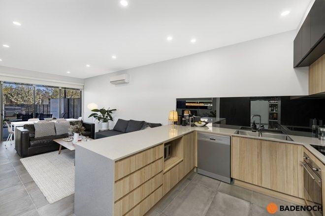 Picture of 3/7 Hardman Street, O'CONNOR ACT 2602