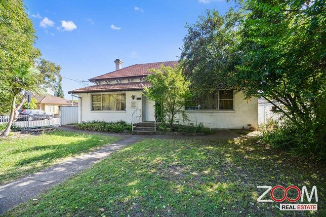 Picture of 8/29 Liverpool Road, CROYDON NSW 2132