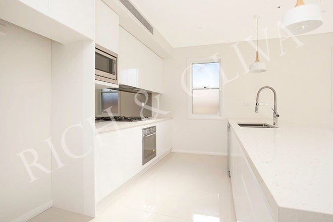 Picture of 18A Lion Street, CROYDON NSW 2132