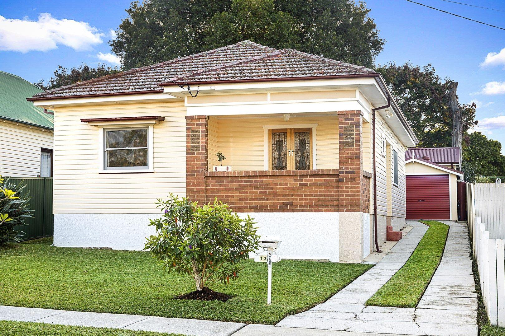 13 Frances Street, Northmead NSW 2152, Image 0