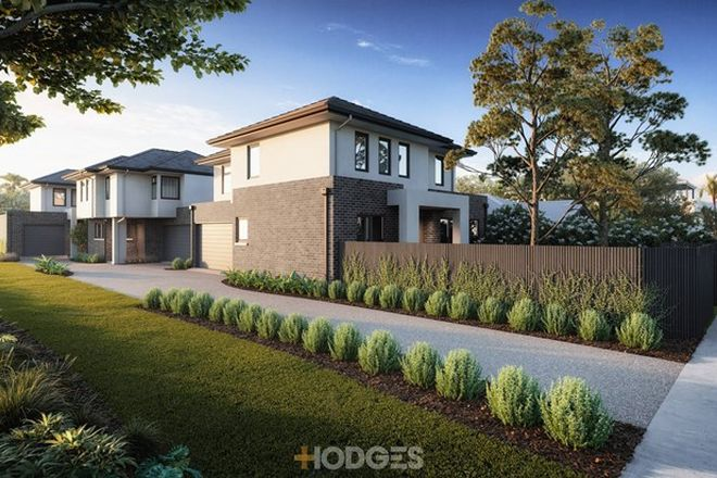 Picture of 3 Winsome Street, MENTONE VIC 3194