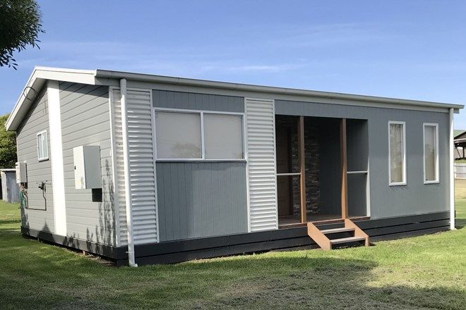 Picture of 107 Gladstone Street, ORBOST VIC 3888